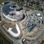Flexenergy Pipe Technology Specified for NHS Orkney Hospital