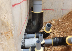 Flexenergy launches new 315mm pre-insulated pipe