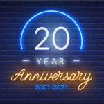 Flexenergy Reach their 20 Year Birthday